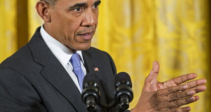Iran deal: the ultimate test of Obama's 'hard-nosed diplomacy?'