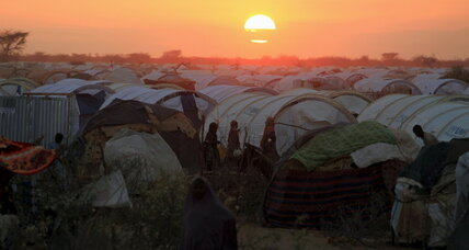 Tale of two Kenyan refugee camps raises concerns of prejudice