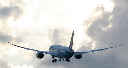 Why climate change may mean longer airline flights