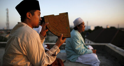 Celebrations, religious restrictions, and interfaith solidarity mark Eid al-Fitr (+video)