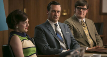 Emmy nominations 2015: 'Mad Men,' 'Game of Thrones,' and 'Unbreakable Kimmy Schmidt' score nods