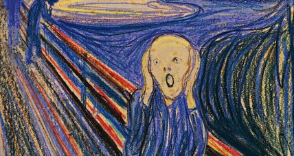 Anatomy of a scream: What's the science behind a shriek?