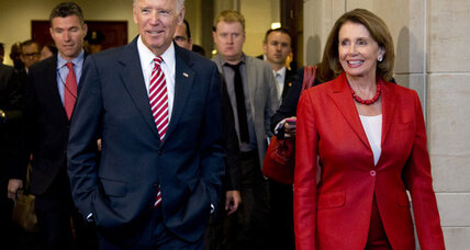 Nancy Pelosi backs Obama's Iran pact. Is that a big deal?