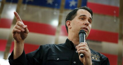 Boost for Scott Walker as campaign finance probe ends (+video)