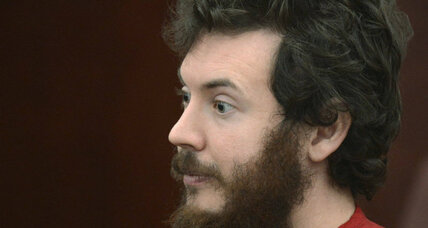 Jurors find James Holmes guilty of Aurora theater shooting