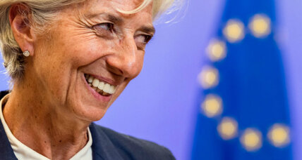 Greek crisis reveals new face of the IMF as supporter of debt relief