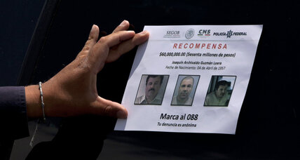 'El Chapo' escape: Why did it take 18 minutes to notice Guzmán was missing?