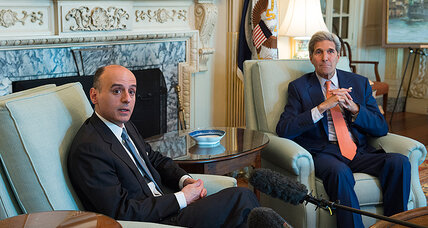 Next step in Iran nuclear deal: Reassure nervous Saudis (+video)