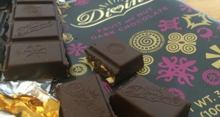 Divine Chocolate is delicious – and a boon to its growers
