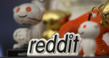 Reddit's 'force of good': CEO announces stricter content rules