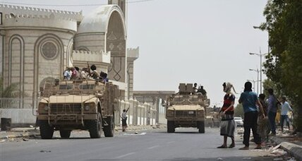 Liberating Aden: The last battle in Yemen's conflict?