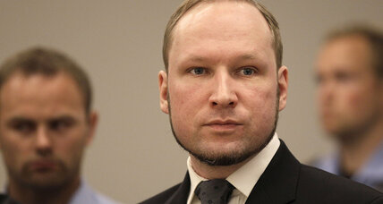 Norway's University of Oslo accepts Anders Breivik. How does Norway treat its criminals?