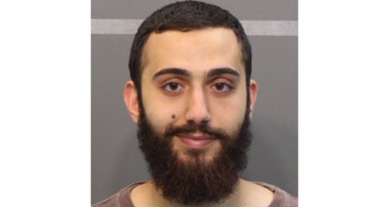 Does Chattanooga shooter fit the 'lone wolf' terrorist pattern?