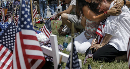 Chattanooga shooting response: Valor in the face of terror, chaos