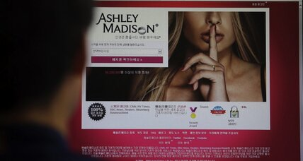 Ashley Madison hacked: A case of digital Robin Hood?