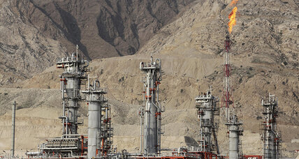 Iran nuclear deal: what it means for natural gas