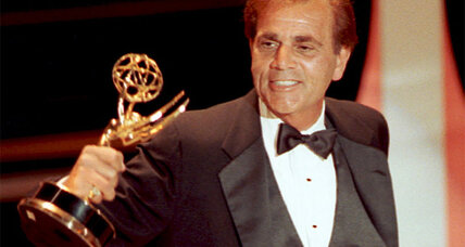 Alex Rocco starred as a casino owner in 'The Godfather'
