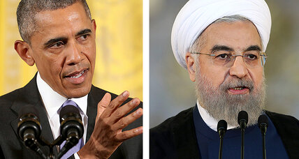 'Great Satan' and 'axis of evil' no more? How US, Iran show similarities (+video)
