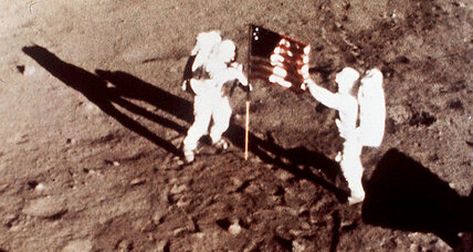 Moon landing anniversary: Will US ever go back?