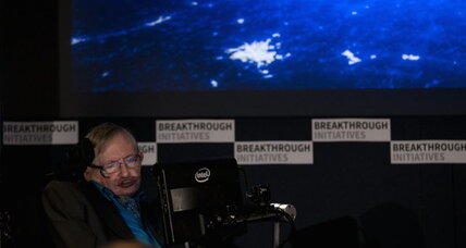 With unprecedented $100 million effort, hunt for alien life ramps up (+video)