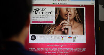 Ashley Madison: 'Moral' hacking or old-fashioned stealing?
