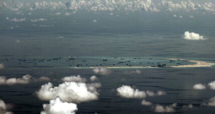 Beijing's push on South China Sea rattles Pacific nations