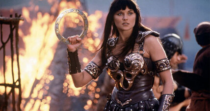 Is 'Xena: Warrior Princess' returning to TV? (+video)