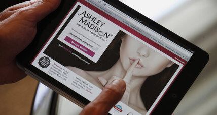 Opinion: Ashley Madison hack reveals need for new approach to guard intimate data