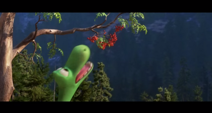 New 'Good Dino' trailer: Can Pixar duplicate success of 'Inside Out'?