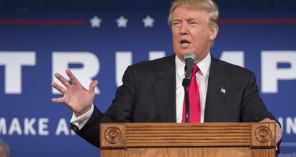 Has Trump 'cheapened' the 2016 race? Why some say no. (+video)