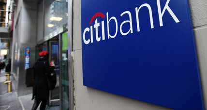 Does Citibank owe you money?