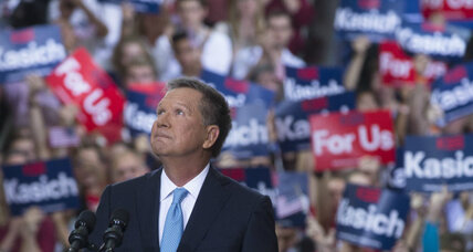 John Kasich enters race. Is he 2016's Jon Huntsman?