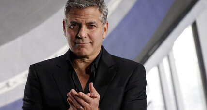 Who is profiting from African conflicts? George Clooney wants to find out.