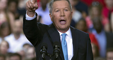John Kasich is 16th Republican to join 2016 race