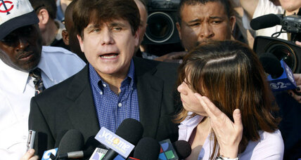 Why court tossed some of Rod Blagojevich's corruption convictions (+video)