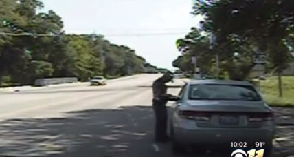 Sandra Bland video: Should dash cam footage be edited, and how? (+video)