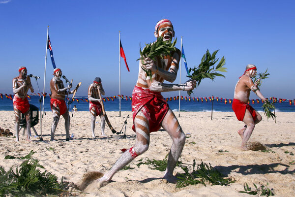 a comparative study of australian indigenous A comparative analysis of indigenous research indigenous communities nicole k targeted for genetic research because genes are easier to study in communities.