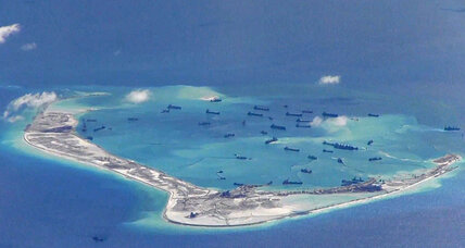 China in the South China Sea: Has Beijing overstepped the mark?