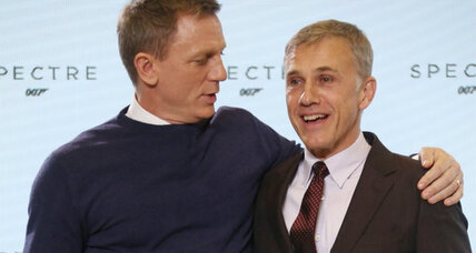 'SPECTRE': Here's what we know about Christoph Waltz's villainous character