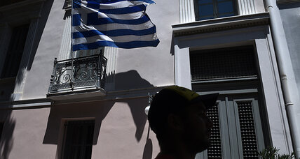 Greece moves ahead on bailout reform votes, but will Tsipras pay the price?