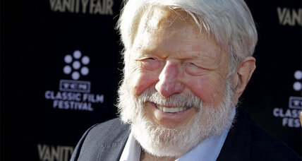 Theodore Bikel starred in stage productions 'The Sound of Music' and 'Fiddler on the Roof'