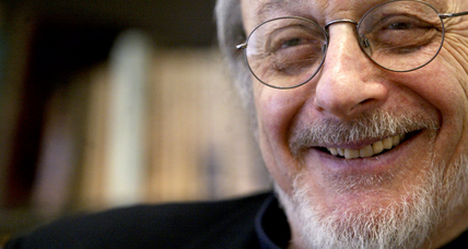 E.L. Doctorow: remembered for bringing history alive in fiction