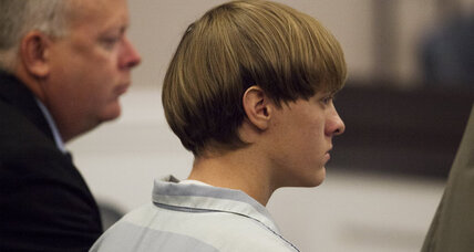 Charleston shooter faces federal hate crime charges: Is it enough?