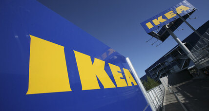 IKEA to repair millions of dressers following child deaths