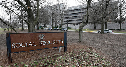 Social Security benefits to run dry in 2016 – unless Congress acts