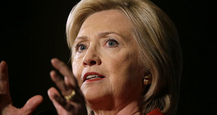 Hillary Clinton calls out CEOs for short-term thinking. Is she right?