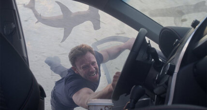 'Sharknado 3': Has the fun gone out of the franchise?