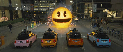 'Pixels': A movie needs more than nostalgia to win over audiences (+video)