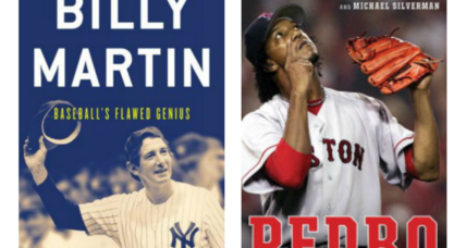 Genius at Play: Pedro Martinez and Billy Martin