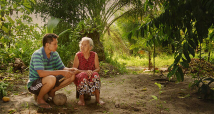 'The Look of Silence' returns to the disturbing story told in 'Act of Killing'